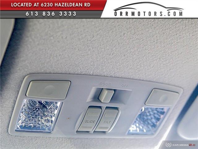 2008 Mazda Mazda3 GT (Stk: 5637-1) in Stittsville - Image 21 of 28