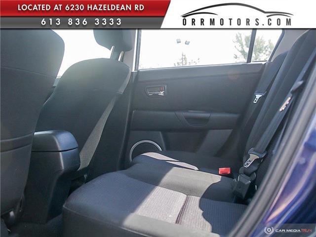 2008 Mazda Mazda3 GT (Stk: 5637-1) in Stittsville - Image 23 of 28