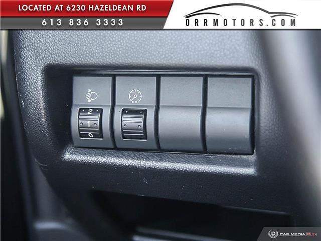 2008 Mazda Mazda3 GT (Stk: 5637-1) in Stittsville - Image 25 of 28