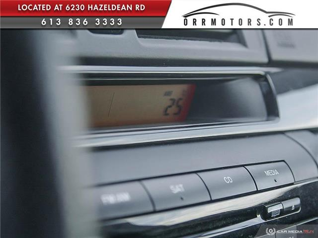 2008 Mazda Mazda3 GT (Stk: 5637-1) in Stittsville - Image 26 of 28