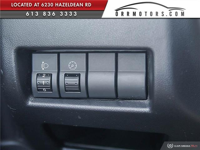 2008 Mazda Mazda3 GT (Stk: 5637-1) in Stittsville - Image 28 of 28