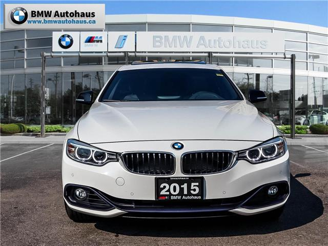 2015 BMW 428i xDrive Gran Coupe (Stk: P9082) in Thornhill - Image 2 of 31