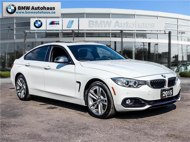 2015 BMW 428i xDrive Gran Coupe (Stk: P9082) in Thornhill - Image 3 of 31
