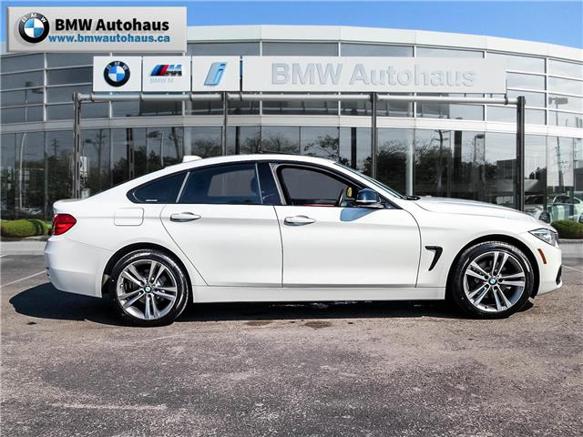 2015 BMW 428i xDrive Gran Coupe (Stk: P9082) in Thornhill - Image 4 of 31
