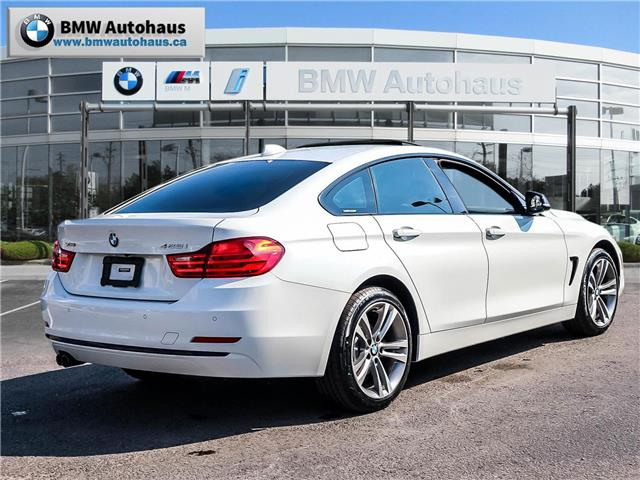 2015 BMW 428i xDrive Gran Coupe (Stk: P9082) in Thornhill - Image 5 of 31