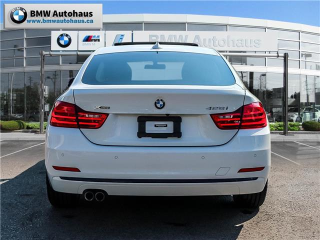 2015 BMW 428i xDrive Gran Coupe (Stk: P9082) in Thornhill - Image 6 of 31