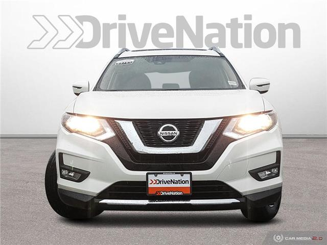 2019 Nissan Rogue SV (Stk: G0230) in Abbotsford - Image 2 of 25