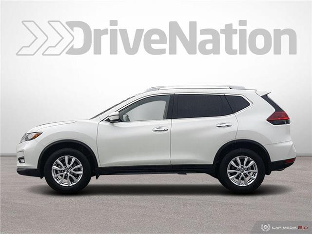 2019 Nissan Rogue SV (Stk: G0230) in Abbotsford - Image 3 of 25