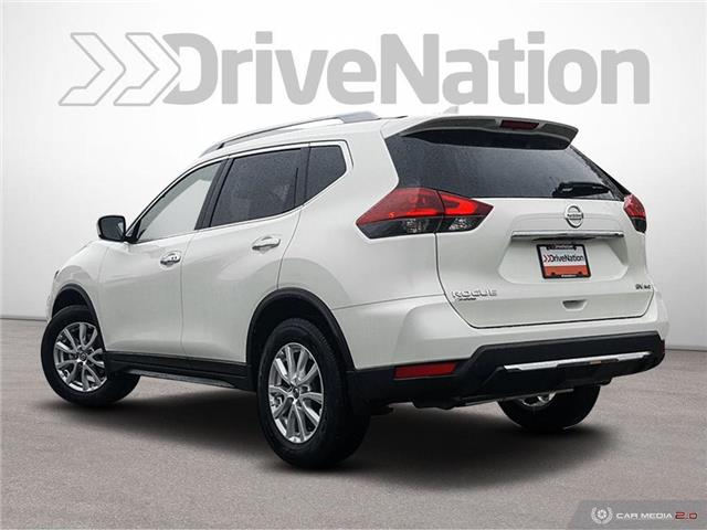 2019 Nissan Rogue SV (Stk: G0230) in Abbotsford - Image 4 of 25