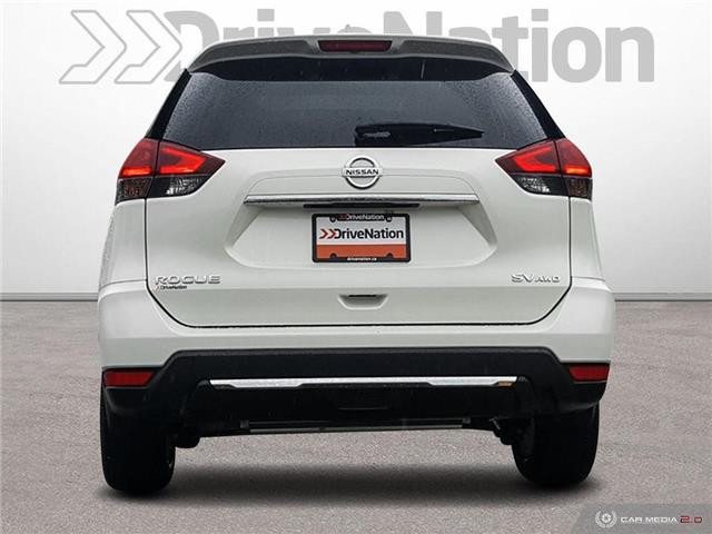 2019 Nissan Rogue SV (Stk: G0230) in Abbotsford - Image 5 of 25