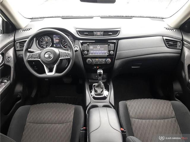 2019 Nissan Rogue SV (Stk: G0230) in Abbotsford - Image 24 of 25