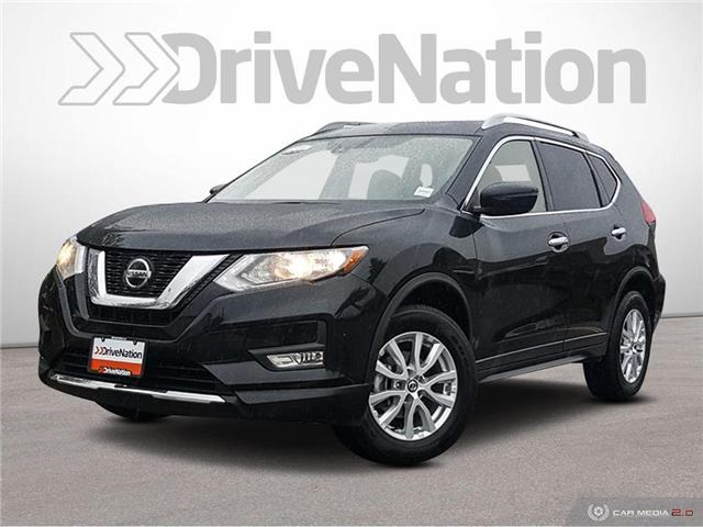 2019 Nissan Rogue SV (Stk: G0231) in Abbotsford - Image 1 of 25