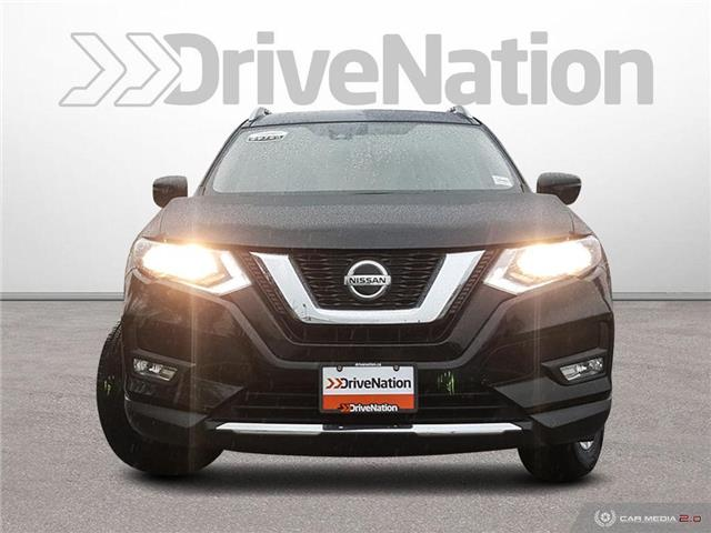 2019 Nissan Rogue SV (Stk: G0231) in Abbotsford - Image 2 of 25