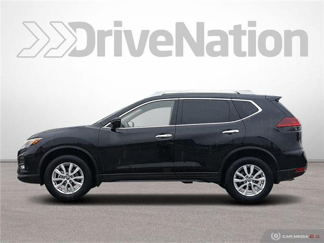 2019 Nissan Rogue SV (Stk: G0231) in Abbotsford - Image 3 of 25