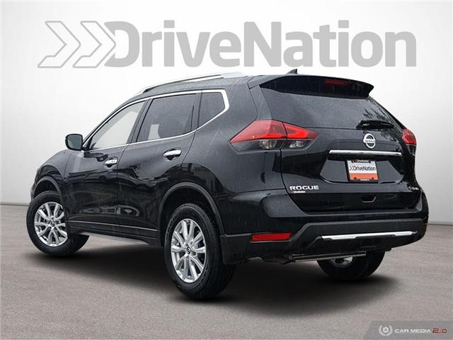 2019 Nissan Rogue SV (Stk: G0231) in Abbotsford - Image 4 of 25