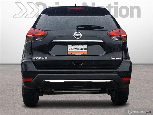 2019 Nissan Rogue SV (Stk: G0231) in Abbotsford - Image 5 of 25