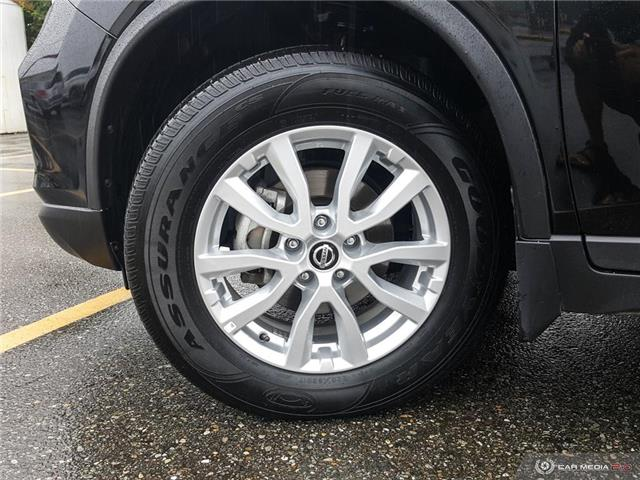 2019 Nissan Rogue SV (Stk: G0231) in Abbotsford - Image 6 of 25