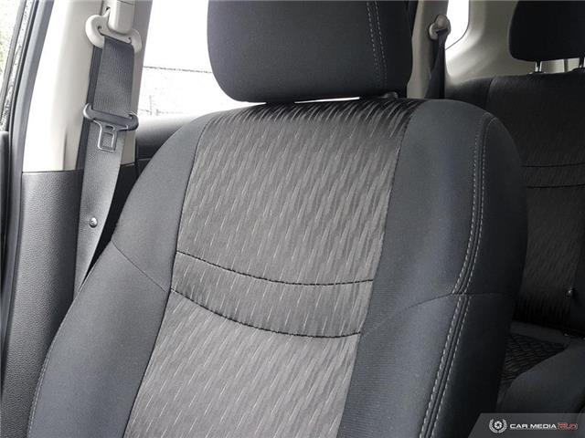 2019 Nissan Rogue SV (Stk: G0231) in Abbotsford - Image 20 of 25