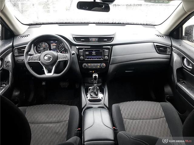 2019 Nissan Rogue SV (Stk: G0231) in Abbotsford - Image 24 of 25