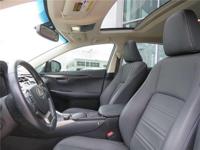 2017 Lexus NX 200t Base (Stk: X9048L) in London - Image 9 of 14
