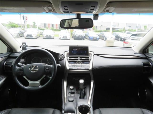 2017 Lexus NX 200t Base (Stk: X9048L) in London - Image 10 of 14