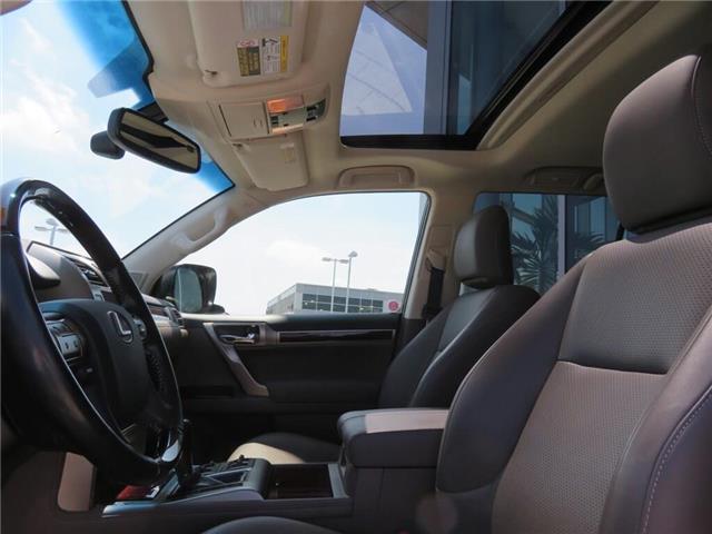 2017 Lexus GX 460 Base (Stk: X9056L) in London - Image 9 of 16