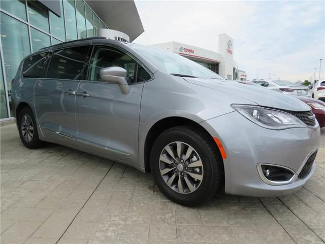 2019 Chrysler Pacifica Touring-L Plus (Stk: QL050) in London - Image 3 of 18