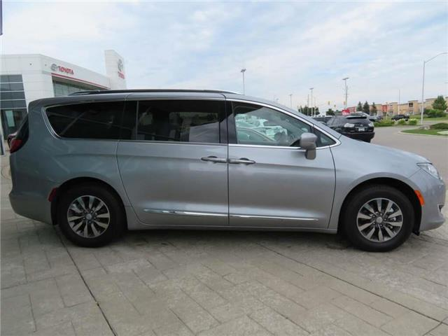 2019 Chrysler Pacifica Touring-L Plus (Stk: QL050) in London - Image 4 of 18