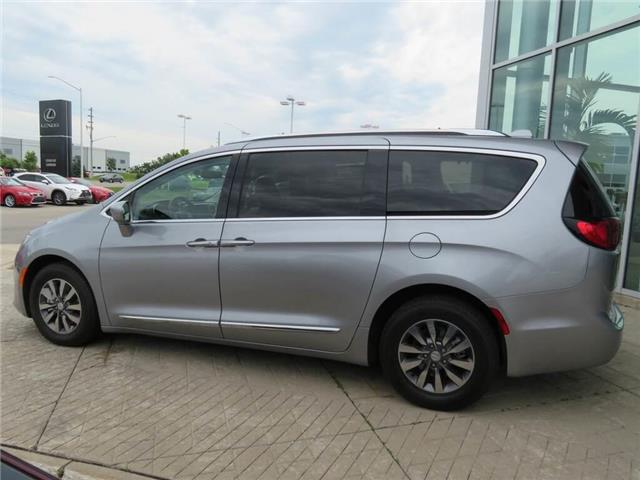 2019 Chrysler Pacifica Touring-L Plus (Stk: QL050) in London - Image 8 of 18