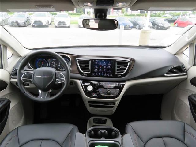 2019 Chrysler Pacifica Touring-L Plus (Stk: QL050) in London - Image 14 of 18