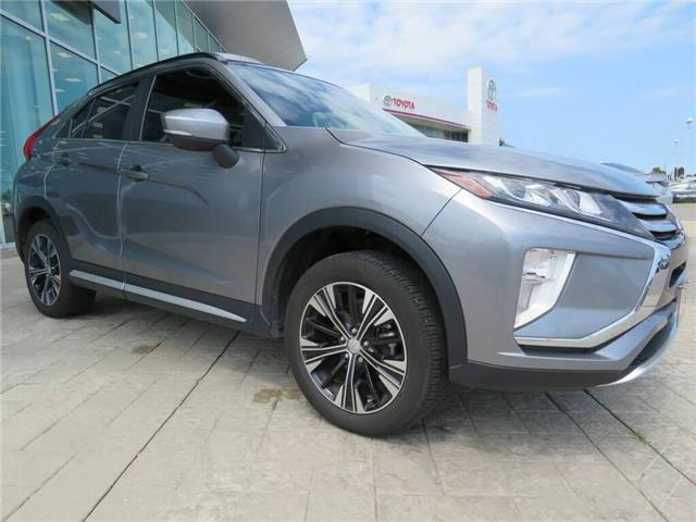 2018 Mitsubishi Eclipse Cross GT (Stk: X9071A) in London - Image 3 of 23
