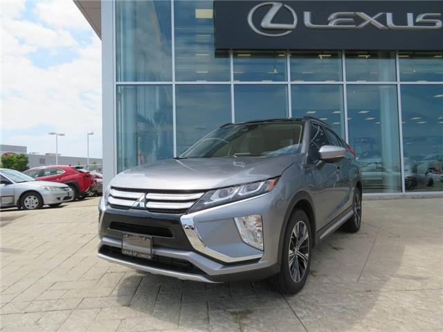 2018 Mitsubishi Eclipse Cross GT (Stk: X9071A) in London - Image 23 of 23