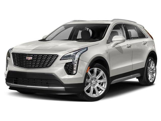 2020 Cadillac XT4 Premium Luxury (Stk: 3022857) in Toronto - Image 1 of 9