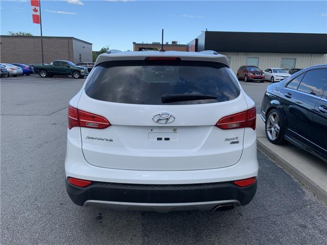 2014 Hyundai Santa Fe Sport 2.4 Premium (Stk: EG159460) in Sarnia - Image 6 of 14