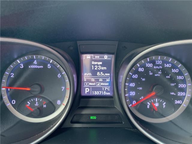 2014 Hyundai Santa Fe Sport 2.4 Premium (Stk: EG159460) in Sarnia - Image 10 of 14