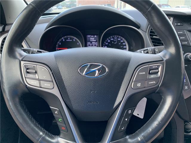 2014 Hyundai Santa Fe Sport 2.4 Premium (Stk: EG159460) in Sarnia - Image 11 of 14