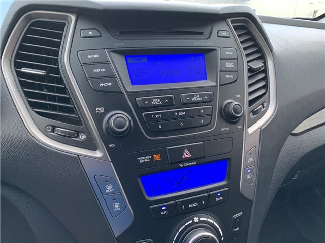 2014 Hyundai Santa Fe Sport 2.4 Premium (Stk: EG159460) in Sarnia - Image 12 of 14