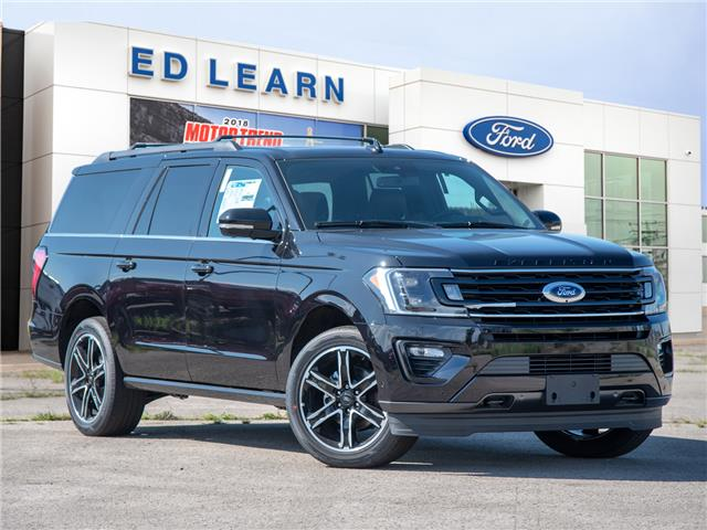 2019 Ford Expedition Max Limited (Stk: 19EX790) in St. Catharines - Image 1 of 25