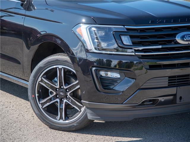 2019 Ford Expedition Max Limited (Stk: 19EX790) in St. Catharines - Image 7 of 25