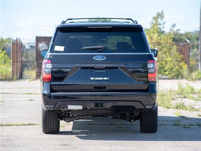 2019 Ford Expedition Max Limited (Stk: 19EX790) in St. Catharines - Image 3 of 25
