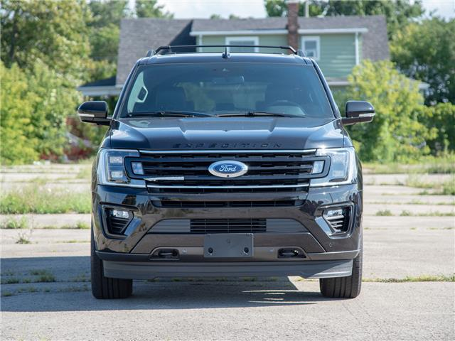 2019 Ford Expedition Max Limited (Stk: 19EX790) in St. Catharines - Image 6 of 25