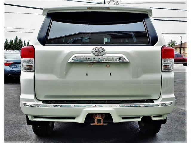 2011 Toyota 4Runner SR5 V6 (Stk: N19299A) in Timmins - Image 6 of 14