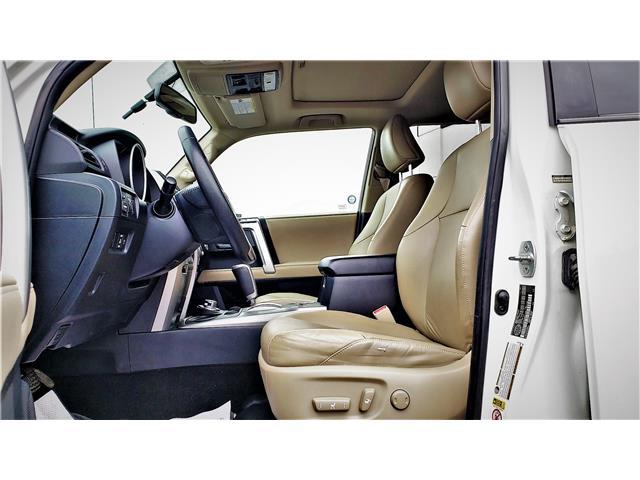 2011 Toyota 4Runner SR5 V6 (Stk: N19299A) in Timmins - Image 9 of 14