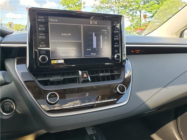 2020 Toyota Corolla LE (Stk: 20-003) in Etobicoke - Image 9 of 12