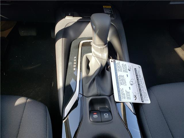 2020 Toyota Corolla LE (Stk: 20-003) in Etobicoke - Image 10 of 12