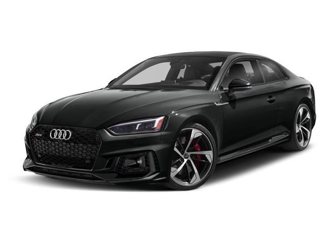 2019 Audi RS 5 2.9 (Stk: 52985) in Ottawa - Image 1 of 9