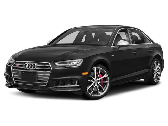 2019 Audi S4 3.0T Technik (Stk: 52987) in Ottawa - Image 1 of 9