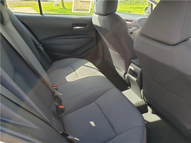 2020 Toyota Corolla L (Stk: 20-015) in Etobicoke - Image 5 of 7