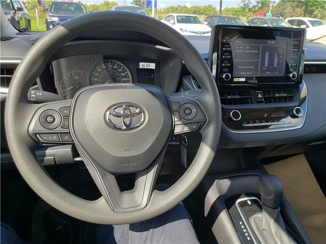 2020 Toyota Corolla L (Stk: 20-015) in Etobicoke - Image 6 of 7