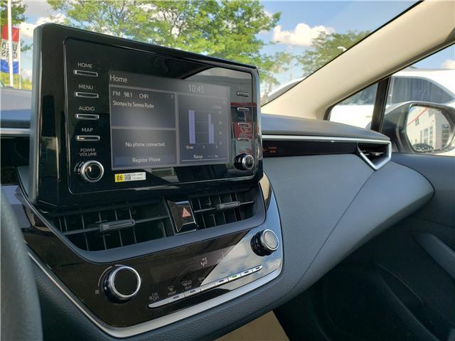 2020 Toyota Corolla L (Stk: 20-015) in Etobicoke - Image 7 of 7